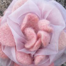 huopaorganza ruusu